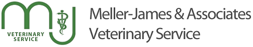 Meller-James & Associates Veterinary Service